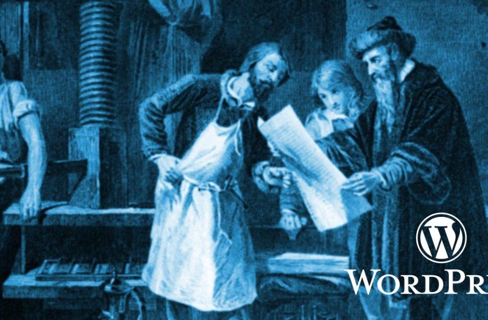 WordPress 5.0 viene con todo y editor Gutenberg. Esta actualización tiene como objetivo no solo optimizar el rendimiento de WordPress